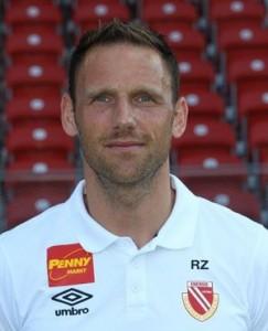 Ronny Zeiss von Torwarttraining-Onlinecoaching.de